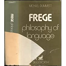 Frege: Philosophy Language