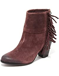 87371 stivaletto ASH QUICK SOFTY scarpa stivale donna boots shoes women