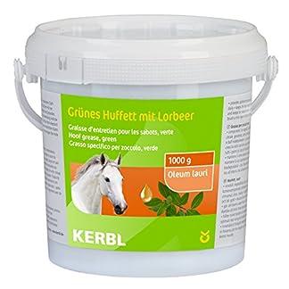 Kerbl 321508 Hoof Grease 1,000 ml Green Kerbl 321508 Hoof Grease 1,000 ml Green 51iBdb60OPL