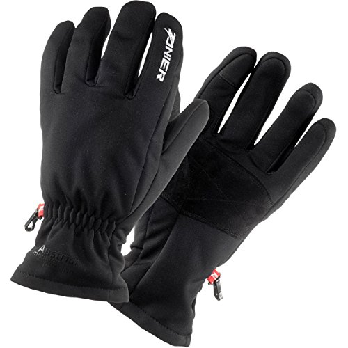 Zanier Norw Move GTX WS Glove - Black