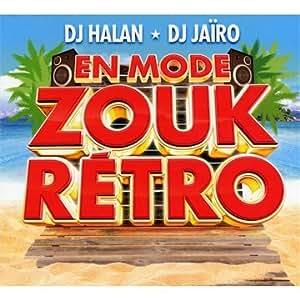 En Mode Zouk Rétro