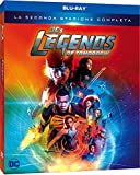Dc'S Legends Of Tomorrow St.2 (Box 3 Br)