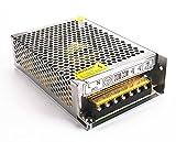 5V 12A Netzteil , TASVICOO 60W Schaltnetzteil Netzgerät Trafo Transformator für 5V 2801 2811 2812 LED Strips