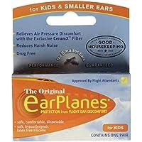 EARPLANES Kinder Ohrstöpsel Einweg, je 1 preisvergleich bei billige-tabletten.eu
