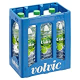 Volvic DPG Touch Apfel MW, 6er Pack (6 x 1.5 l)