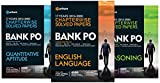 Bank PO Chapterwise Solved Papers English Language,  Reasoning, Quantitative Aptitude