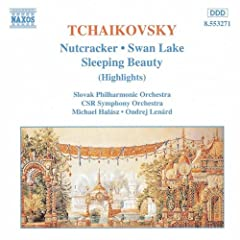 Swan Lake, Op. 20 +: Scene