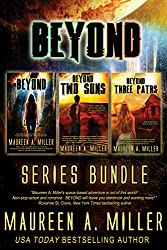 BEYOND - Series Bundle (English Edition)