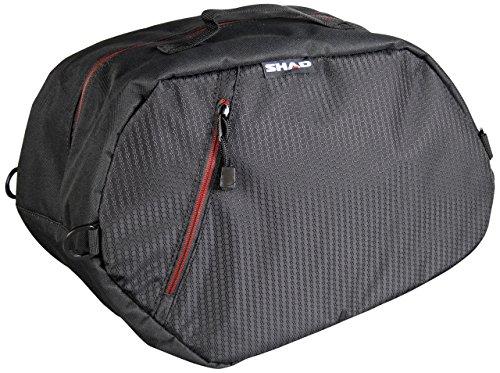 Preisvergleich Produktbild SHAD X0IB36 Topcase-Zubehör, Schwarz