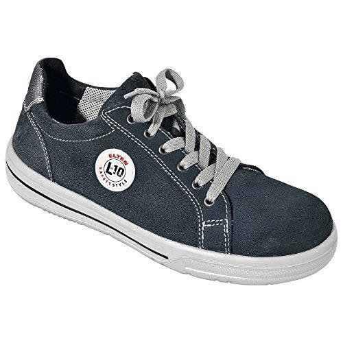 Elten Chaussures de sécurité SKATER ESD S2, Taille 40, gris