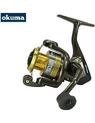 Moulinet Okuma Dead Ringer DRG-10 FD 1+1bb