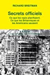 Secrets officiels : Ce que les Nazis...