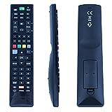 Sony Télécommande de rechange avec Smart Fonction LCD LED Plasma TV–Fonctionne avec tous les téléviseurs Sony–à partir de modèle 2000Remote Control Télécommande Venton