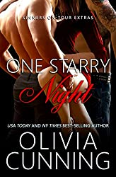 One Starry Night (Sinners on Tour Book 1) (English Edition)