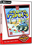 Cheapest LEGO Stunt Rally on PC