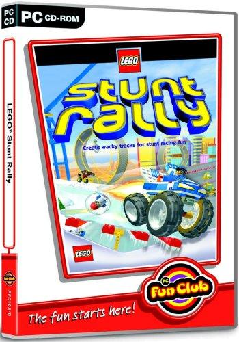 Lego Stunt Rally [UK Import] (Lego Stunt Rally)