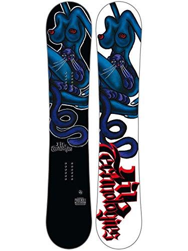 LIB Tech Herren Freeride Snowboard Jamie Lynn Phoenix Nude 157 C3