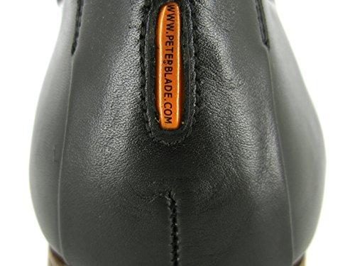 PETER BLADE Chaussures Derby DEN Noir Noir