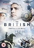 The British [DVD]