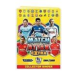 Match Attax Extra 14/15(20142015) Starter Pack + 10EXTRA PACKS + Retro England Figur
