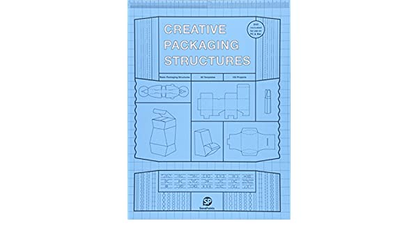 Buy creative packaging structures art design book online at buy creative packaging structures art design book online at low prices in india creative packaging structures art design reviews ratings fandeluxe Choice Image