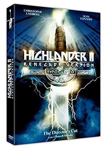 Le Highlander - Highlander 2 [Renegade