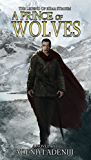 A Prince of Wolves: The Legend of Eibar Strohm (Revised 2015)