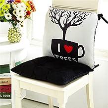 CLG-FLY sedia da pranzo cuscino imbottito cuscino