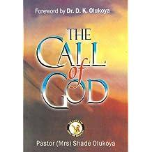 The Call of God (English Edition)