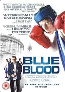 Blue Blood [DVD] [2006] [2007]