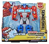 Transformers - Cyberverse Action Attacker 20 Optimus Prime (Hasbro...