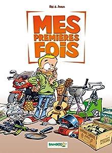 """Afficher """"Mes premières fois n° 01"""""""