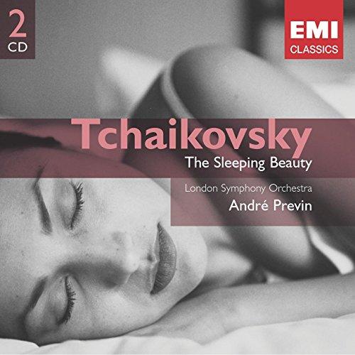 Tchaïkovski - La Belle au Bois Dormant (2CD)
