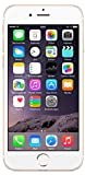 Apple iPhone 6 Smartphone (4,7 Zoll (11,9 cm) Touch-Display, 16 GB Speicher, iOS 8) gold