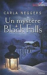 Un mystère à Black Falls