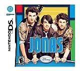 Jonas - Nintendo DS