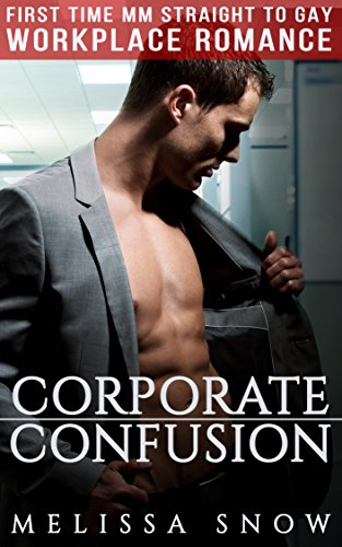 gay-romance-corporate-confusion-english-edition