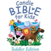 Candle Bible for Kids: Toddler Edition