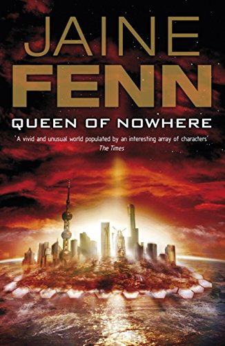 Queen of Nowhere (The Hidden Empire Sequence Book 5)