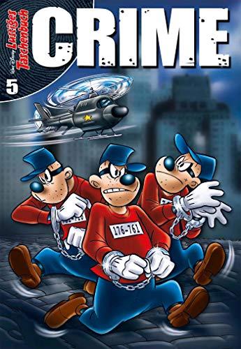 Lustiges Taschenbuch Crime 05