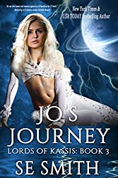 Jo's Journey: Lords of Kassis by S E Smith (2015-11-20)