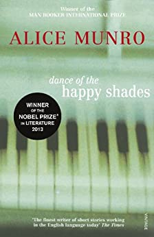 Dance Of The Happy Shades par [Munro, Alice]