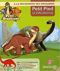 Petit Pied le diplodocus