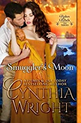 Smuggler's Moon: The Raveneaus in Cornwall, Book 5 by Cynthia Wright (2014-03-22)