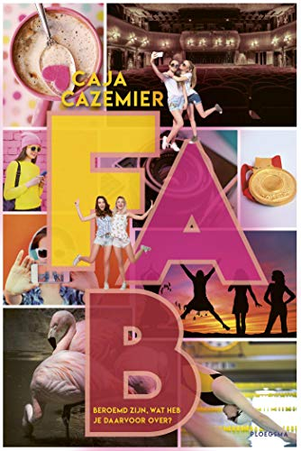 Fab (Dutch Edition) por Caja Cazemier