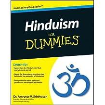 Hinduism For Dummies by Srinivasan, Amrutur V. ( Author ) ON Jul-08-2011, Paperback