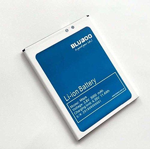 Bateria para BLUBOO MAYA 3000 mAh