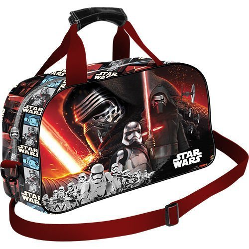 Bolsa deporte Star Wars Lightsaber