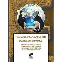 Empresa informativa XXI (Ciencias de la Información y la Comunicación)