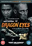 Dragon Eyes [DVD]